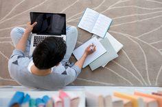 Nowoczesny laptop dla studenta - co powinien mieć?