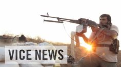 In the Trenches With Al Nusra (Excerpt from 'Inside the Battle: Al Nusra...