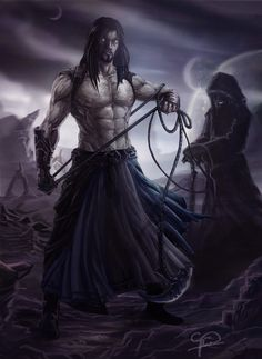 Cottilion: the Rope - November by Shadaan on deviantART|| Malazan Book Of The Fallen