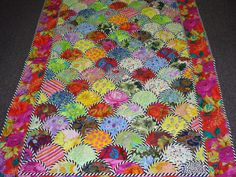 Clamshell Quilt Photo:  This Photo was uploaded by ronig8. Find other Clamshell Quilt pictures and photos or upload your own with Photobucket free image ...