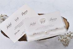 Butiqline Davetiye Wedding Invitation Card Design, Wedding Invitations, Pochette Rose, Celebration Love, Envelope, Place Card Holders, Engagement, Things To Sell, Retro
