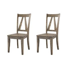 Shop for Picket House Furnishings Flynn Dining Set-Table & 4 Wooden Dining Chairs. Get free delivery On EVERYTHING* Overstock - Your Online Furniture Shop! Solid Wood Dining Chairs, Upholstered Dining Chairs, Dining Chair Set, Dining Room, Upholstering Chairs, Dining Table, Cafe Chairs, Kitchen Chairs, Room Chairs