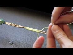 DIY 3 Wrap In the Mood Bracelet - YouTube