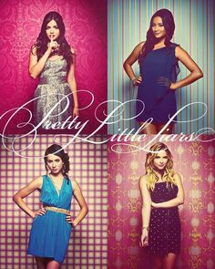 Pretty Little Liars. I know I should not like this show, but the mystery plotting is really so well done. Many times this show has made me drop my jaw in surprise.