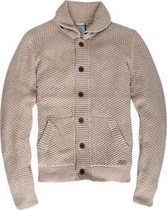 BUTTON CARDIGAN - Knitwear - PME Legend collection