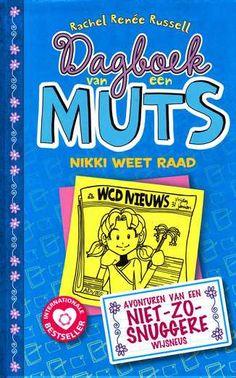 Dagboek van een muts, deel 5: Nikki weet raad - Rachel Renée Russell(+10)