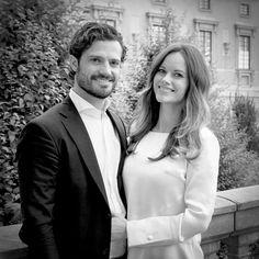 Prinzessin Sofia: Sie ist schwanger! | GALA.DE