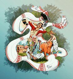 Assamese culture the festival of Bihu Northeast India India Painting, Art Painting Gallery, Krishna Painting, Madhubani Painting, Dancing Drawings, Art Drawings, Happy Mid Autumn Festival, Onam Festival, Songkran Festival