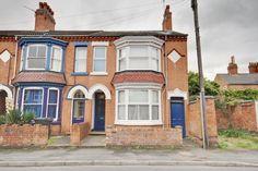 Student houses Loughborough
