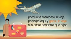 Viaja a la Costa española que tú elijas gracias a Samsung