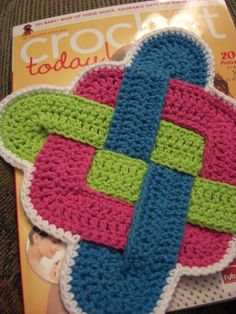 CUTE++crochet | keep seeing all these really cute crochet items and i was trying to ...