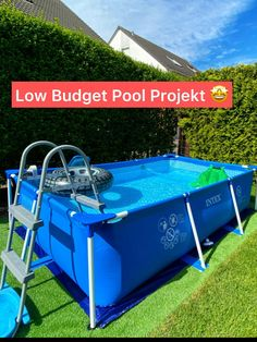 Above Ground Pool Landscaping, Hot Tub Deck, Patio Plans, Intex Pool, Stock Tank, Colorado Homes, Swimming Pools Backyard, In Ground Pools, Cool Pools