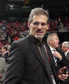 Ron Hextall named Philadelphia Flyers general managerhttp://www.examiner.com/article/ron-hextall-named-philadelphia-flyers-general-manager-on-comcast-sportsnet