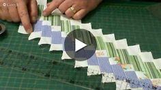 Vamos falar sobre quilting e patchwork? Que tal renovar o enxoval de sua casa com trabalhos na técnica Seminole? São barrados para todo tipo e de uso, como toalhas de mesa ou banho, lençóis, jogos americanos, panos de copa e cozinha, bordas de c...