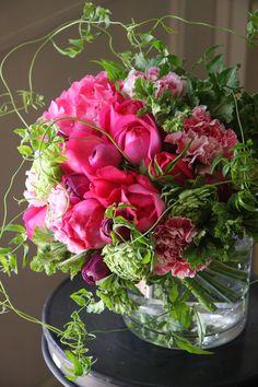 Beautiful Life bouquet  http://lifeisverybeautiful.tumblr.com/post/67356926360