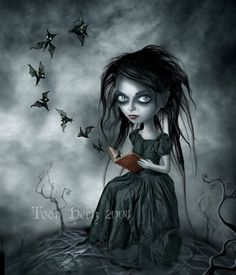 because books are where it's at!~Jazeebelle