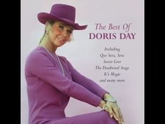 Doris Day - The Best Of (Not Now Music) [Full Album] - YouTube