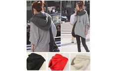 Today's Treat Me: Hooded Scarf Hooded Scarf, Hoods, Sweaters, How To Wear, Stuff To Buy, Image, Fashion, Moda, Cowl Scarf