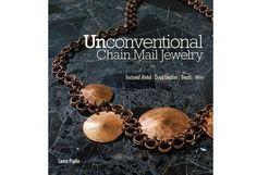 Chain mail books