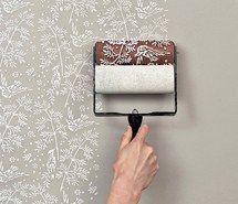 pattern, wall