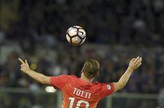 No Totti, no Party - De Copa en Copa