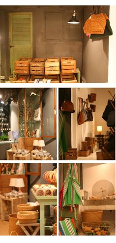 La Bu - Vic Tienda con encanto Botiga bonica -Home decor- vintage toysmilanesa