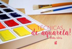 tecnicas_de_aquarela                                                                                                                                                      Mais