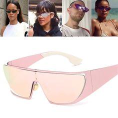 $9.09 (Buy here: https://alitems.com/g/1e8d114494ebda23ff8b16525dc3e8/?i=5&ulp=https%3A%2F%2Fwww.aliexpress.com%2Fitem%2FMecol-Women-steampunk-goggles-Mirror-Sunglasses-Brand-Designer-Womens-Classic-Men-Shades-Flat-Panel-Lens-gafas%2F32771536545.html ) Mecol Women steampunk goggles Mirror Sunglasses Brand Designer Womens Classic Men Shades Flat Panel Lens gafas de sol M270 for just $9.09