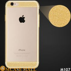 2014 Fashion 0.5mm Ultra Thin Crystal Clear Transparent Bling TPU Case for iPhone 6 Plus 5.5 Inches Glitter Shiny Phone Cases, Accept the payment method via Paypal, Escrow, Credit Card, etc...