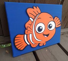 Hey, I found this really awesome Etsy listing at https://www.etsy.com/listing/254791554/finding-nemo-finding-nemo-decor-finding