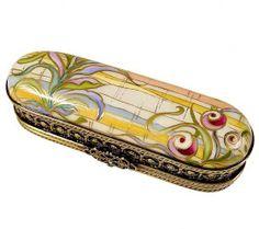 The Art Nouveau Blog: Art Nouveau Boxes