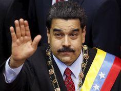 Disso Voce Sabia?: Venezuela: serviço público terá semana de apenas dois dias úteis