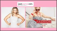 Just Curvy has redefined the fashion for the women looking for extravagant gamut of plus size clothing in UK. The plus size clothing can be purchased through online booking and being delivered at your doorsteps by Just Curvy. Plus Size Clothing Uk, Plus Size Fashion, Looking For Women, Kaftan, Plus Size Outfits, Size 16, Curvy, Lingerie, Jeans