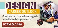 Do You Have What it Takes for a Career in Graphic Design? [Quiz]