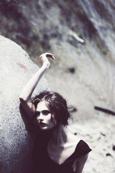 #dark #fashion #photography