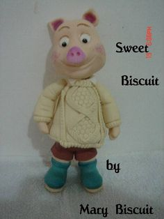 PIGLEY WINKS, DOS JAKERS. | Sweet Biscuit | Elo7 Biscuits, Teddy Bear, Toys, Sweet, Animals, Adventure, Crack Crackers, Activity Toys, Candy