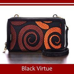 Dompet HPO Mokamula Premium Black Virtue