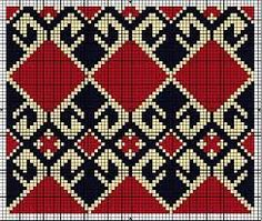 Billedresultat for mochila bag crochet free pattern Tapestry Crochet Patterns, Bead Loom Patterns, Craft Patterns, Beading Patterns, Cross Stitch Patterns, Cross Stitch Charts, Beaded Cross Stitch, Mochila Crochet, Bag Crochet