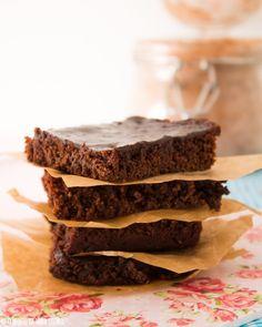 Não fossem estes brownies serem super fáceis hoje não havia post! 😕 Isso e a necessidade repentina de comer chocolate. 😇 Esta altura do a...