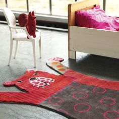 Xian Bear 41000 Kids Rugs By Brink And Campman Free Uk Delivery The Rug Er