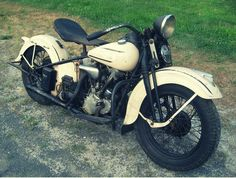 1937 Harley EL Knucklehead - Anyone know the current condition of this beautiful machine?