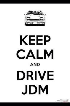 Drive JDM