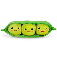 Peas-in-a-Pod Plush - Toy Story 3 - 19'' | Plush | Disney Store
