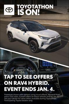Toyota Deals, Lexus Ls 460, Inspirational Life Lessons, Toyota Usa, Drag Cars, Rav4, Car Accessories, Great Deals, Luxury Cars