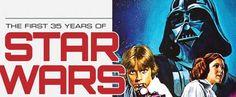 Newsarama.com : STAR WARS 35th Anniversary: Timeline (Infographic)