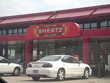 Sheetz!!