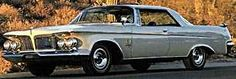 1962 Chrysler Imperial cost $3,640