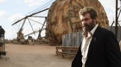Logan · Film Review The Wolverine series gets a superb sendoff with the brutal, R-rated Logan · Movie Review · The A.V. Club