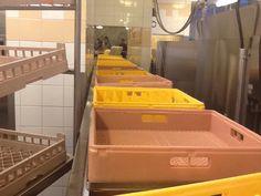 Joulukuu: Tiskihuolto on kokin asiakaspalvelua.