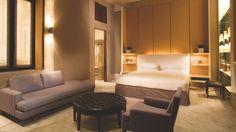 Ambassador Suite - Park Hyatt, Milan